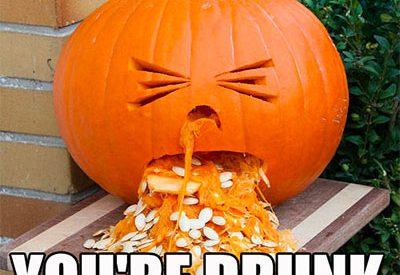 Bad halloween date